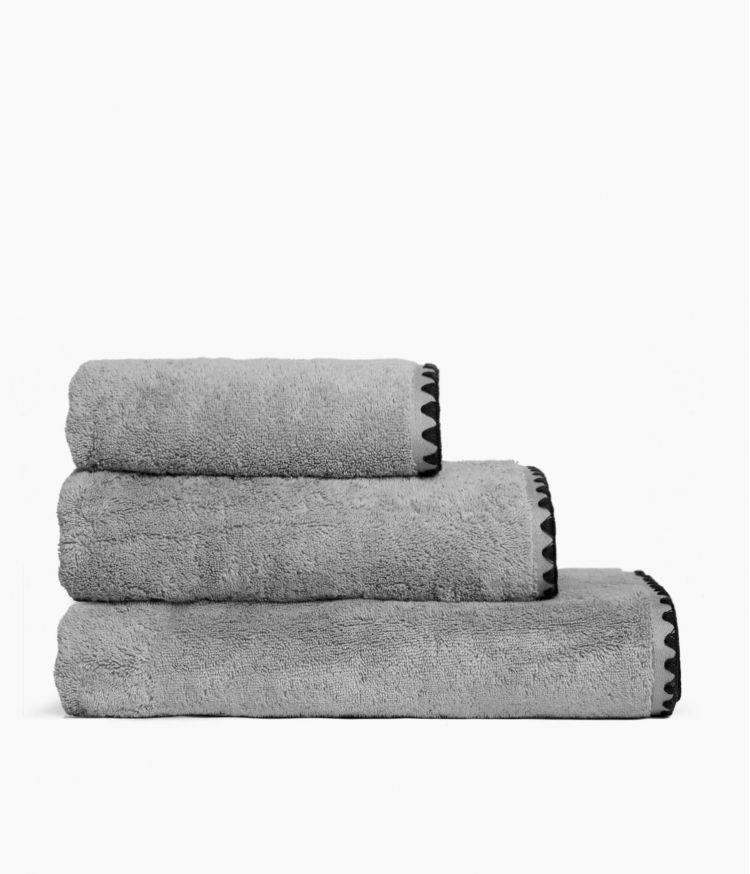 serviette bain 50*100 beton