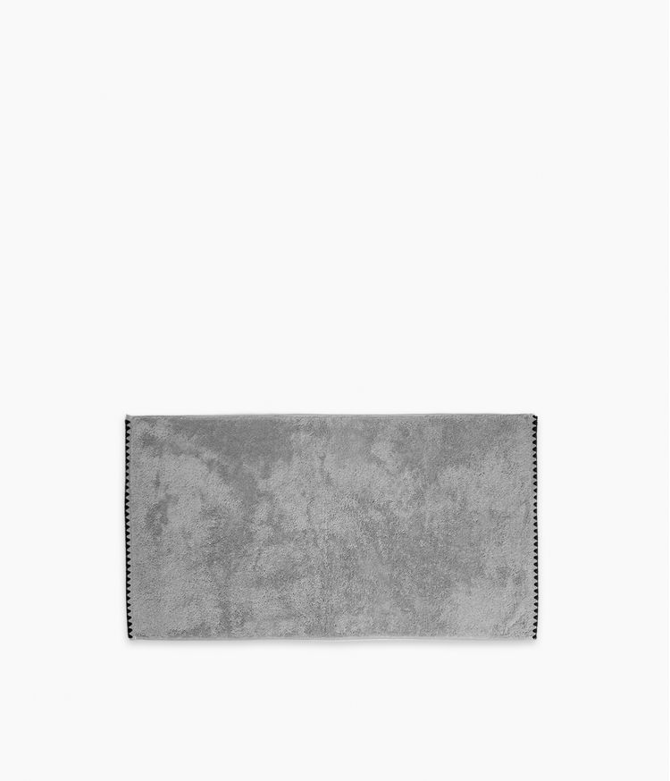 serviette invité 30*50 beton