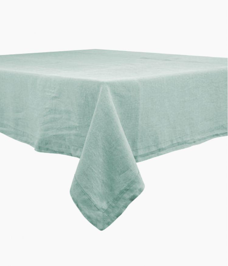 nappe carre 170*170 celadon