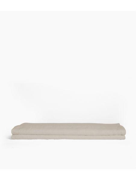 nappe rectangle 170*250 naturel