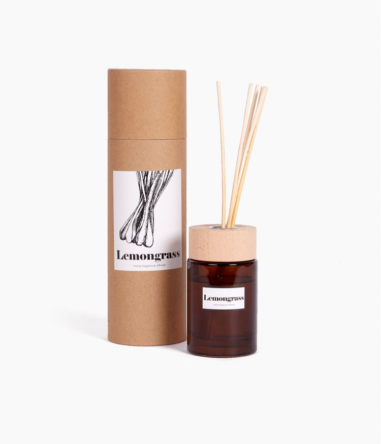 diffuseur sticks lemongrass 100ml