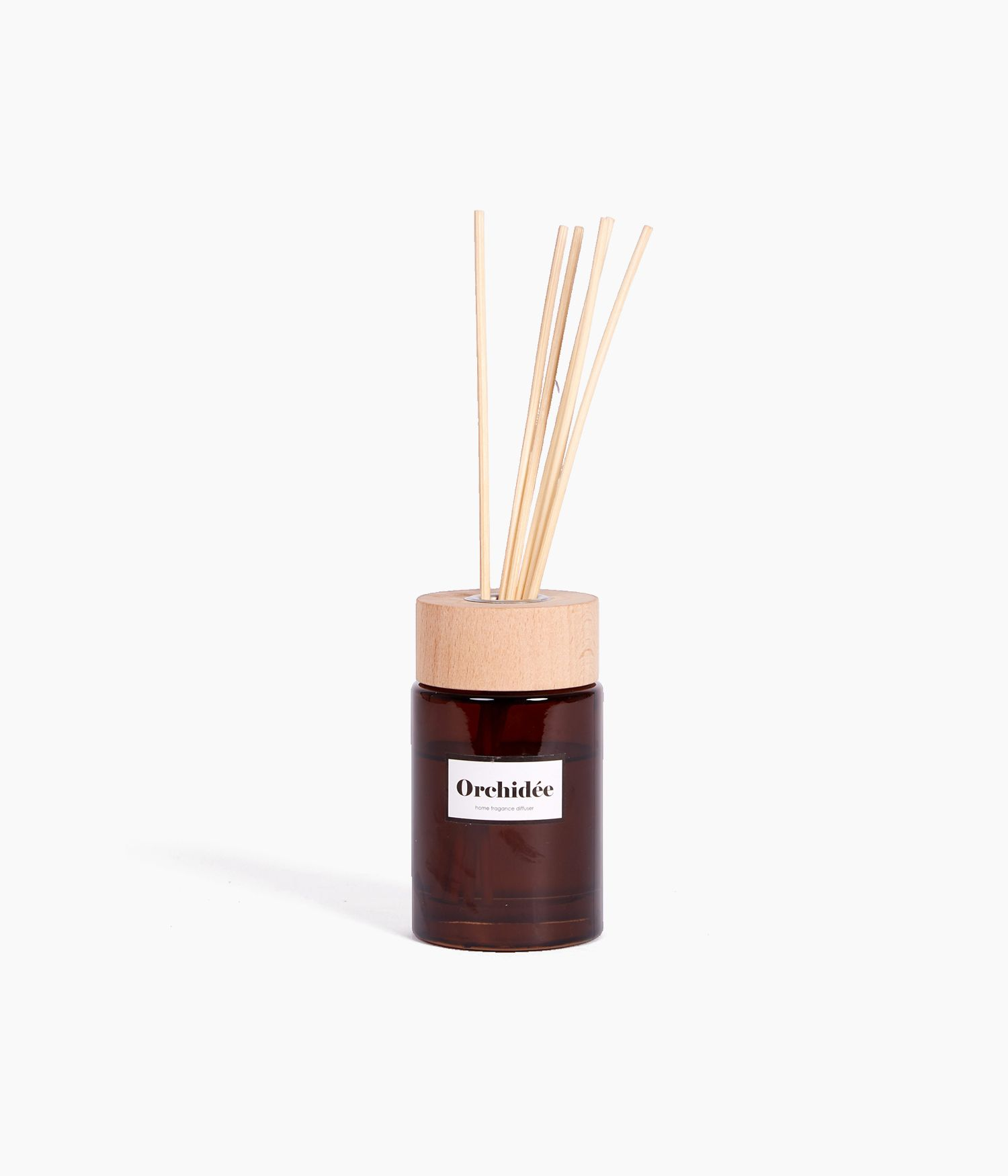 BOITE DE MOUCHOIRS - Bambou