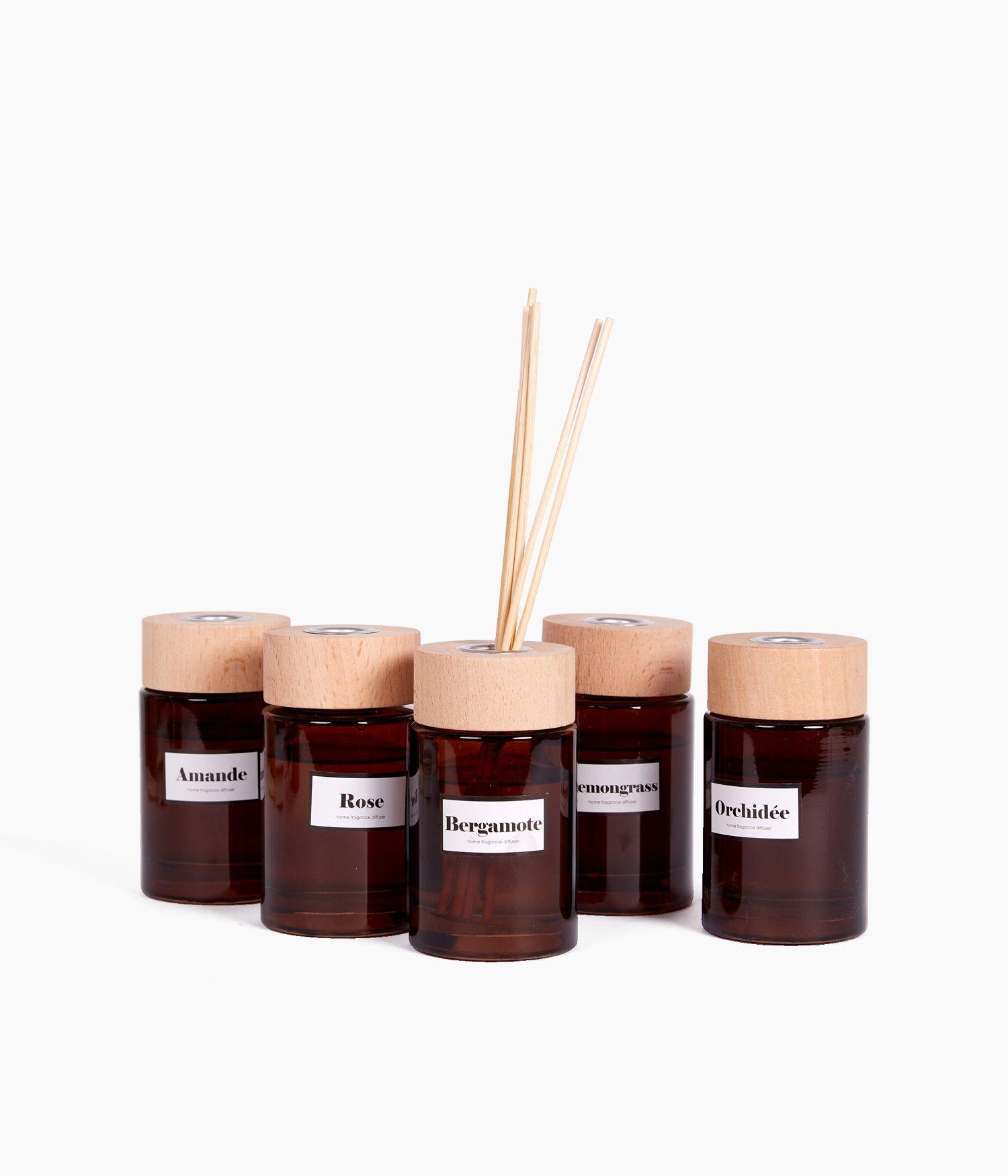 RANGEMENT MAQUILLAGE - Bambou