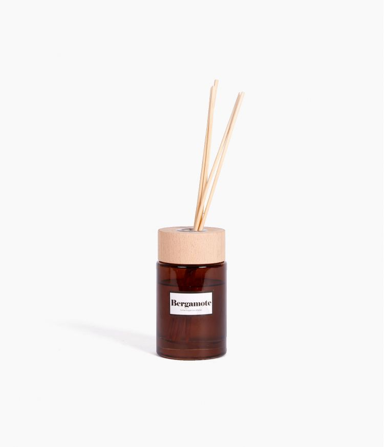 diffuseur stick bergamote 100ml