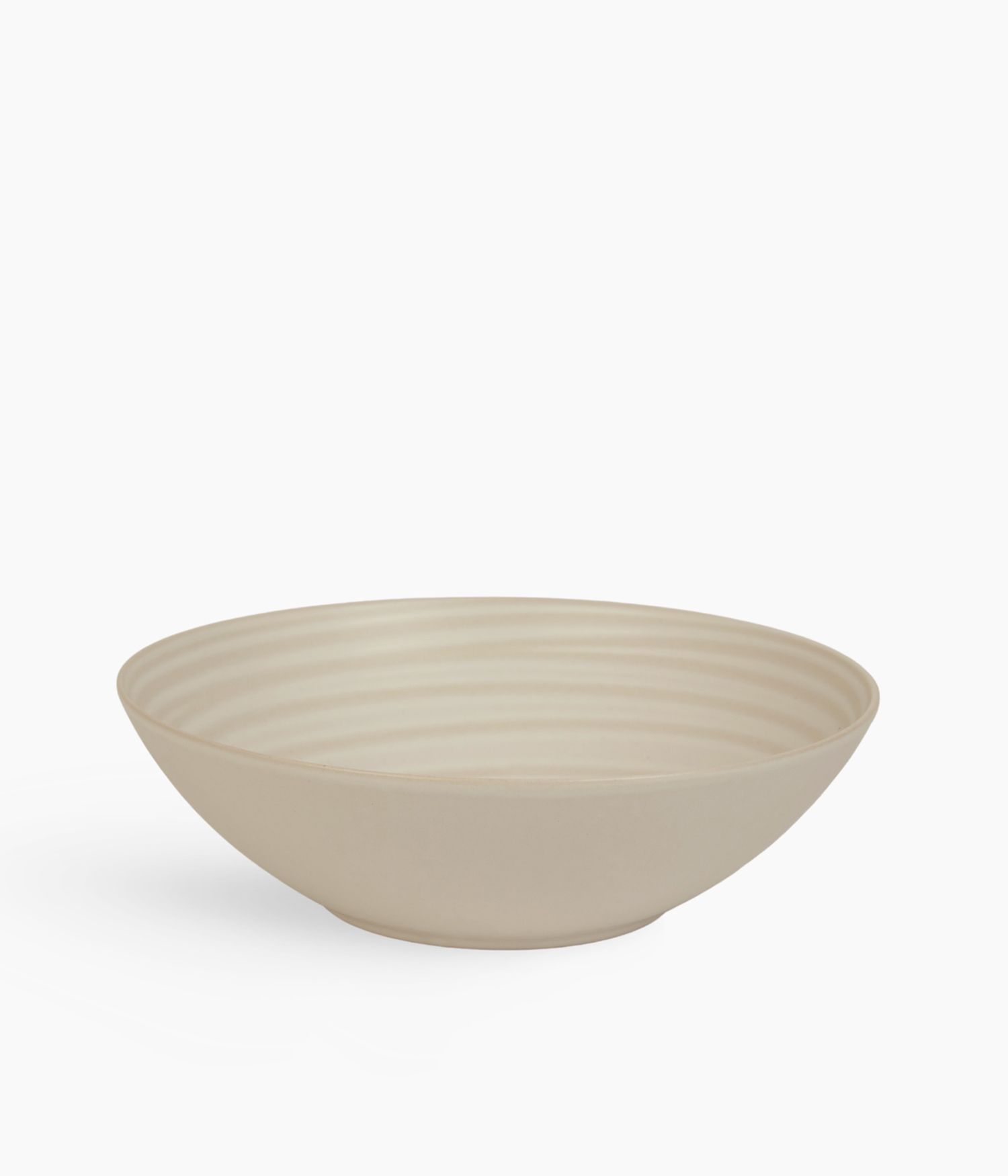 saladier 24cm blanc
