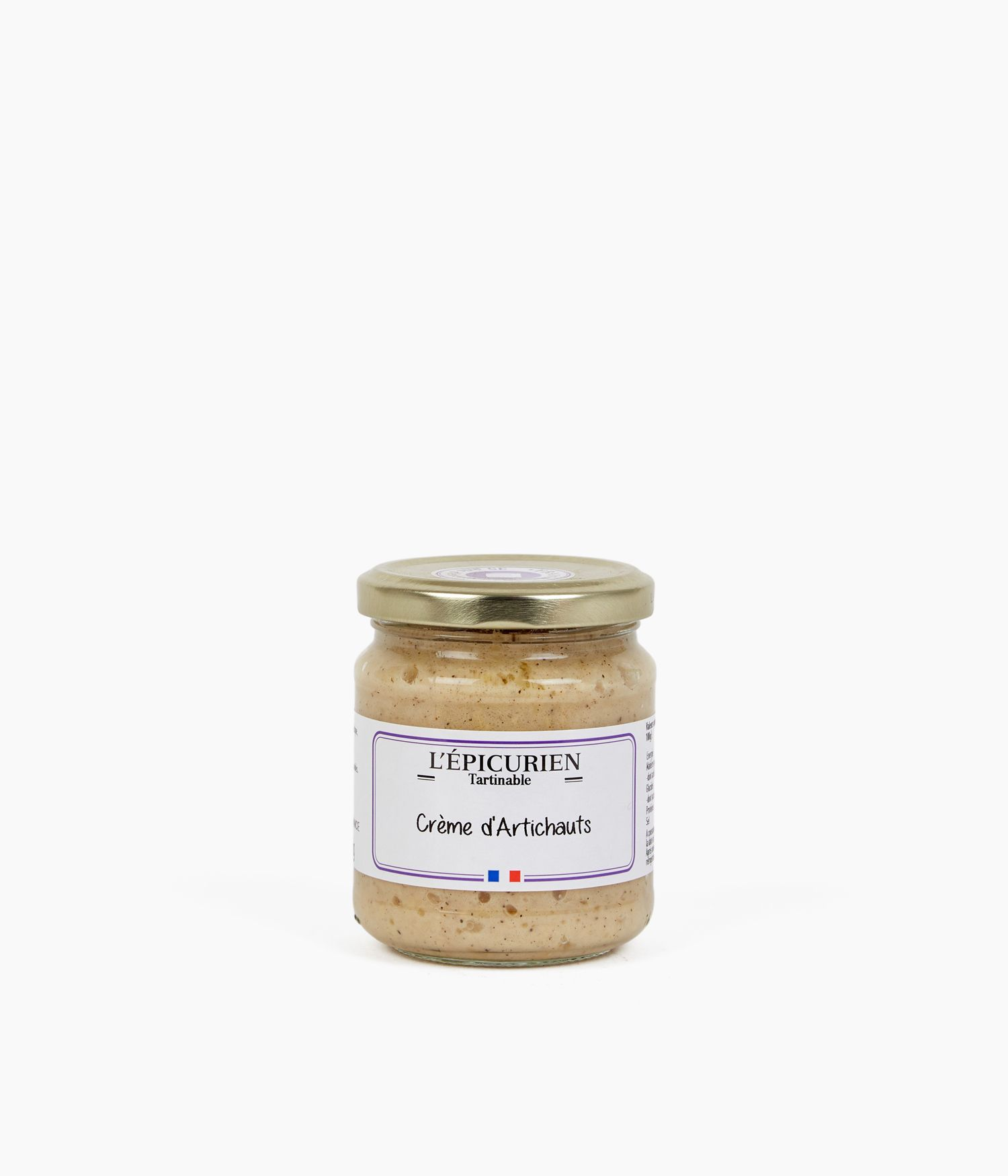 creme d'artichaut