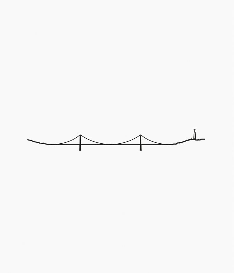 Line City - Lisbon Noir