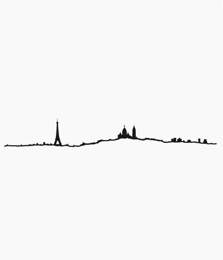Line City - Paris Noir XL