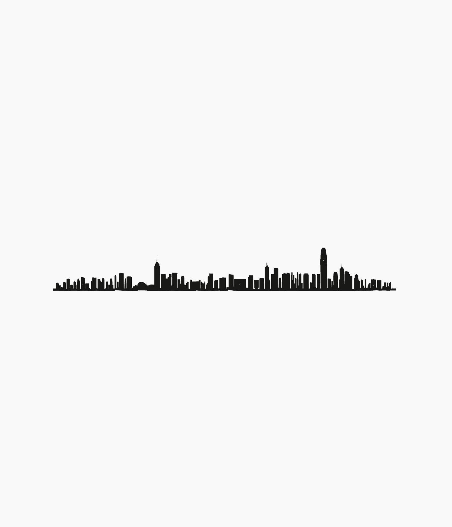 Line City - Hong-Kong Noir