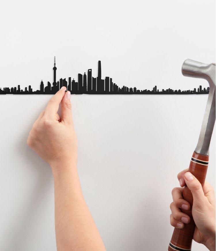 Line City - Shangaï Noir