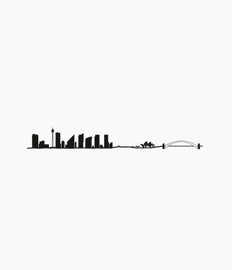 Line City - Sidney Noir