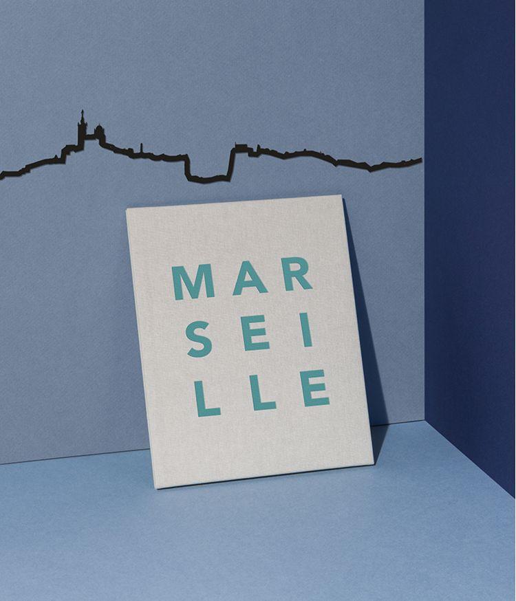 Line City - Marseille Noir