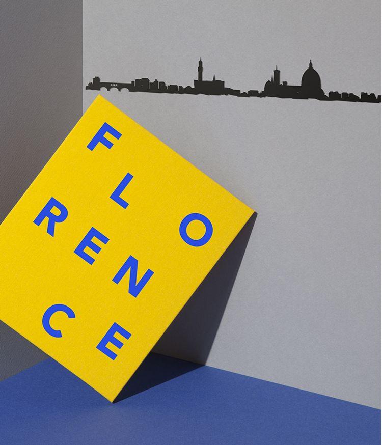 Line City - Florence Noir