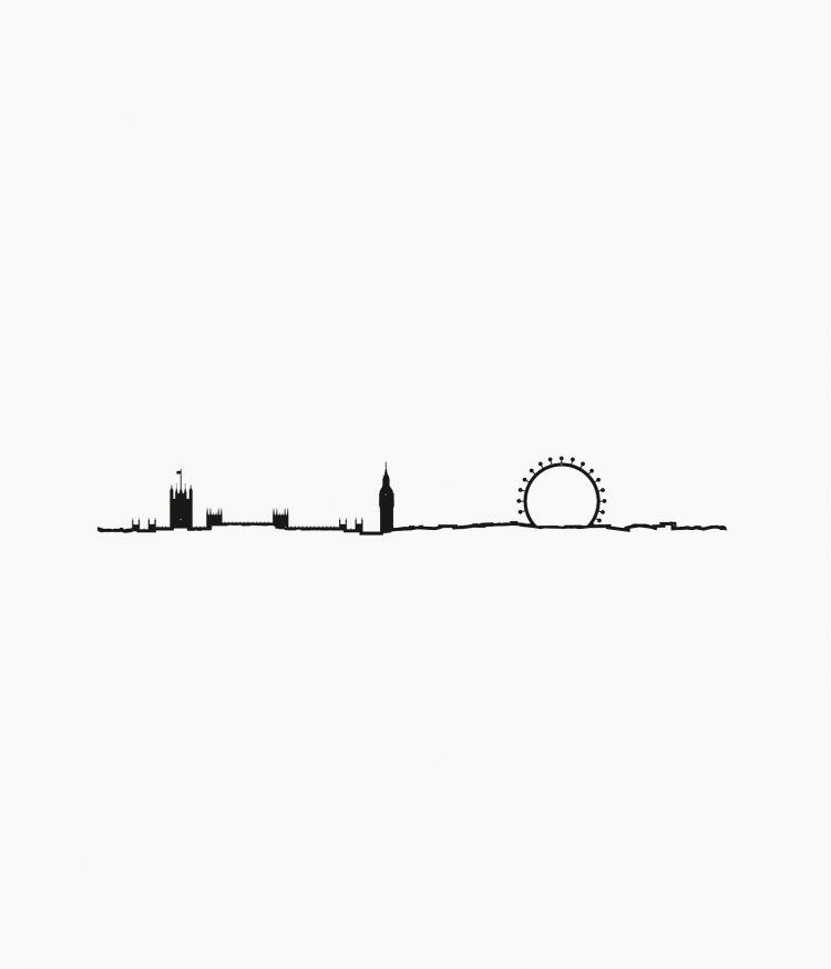 Line City - London Noir