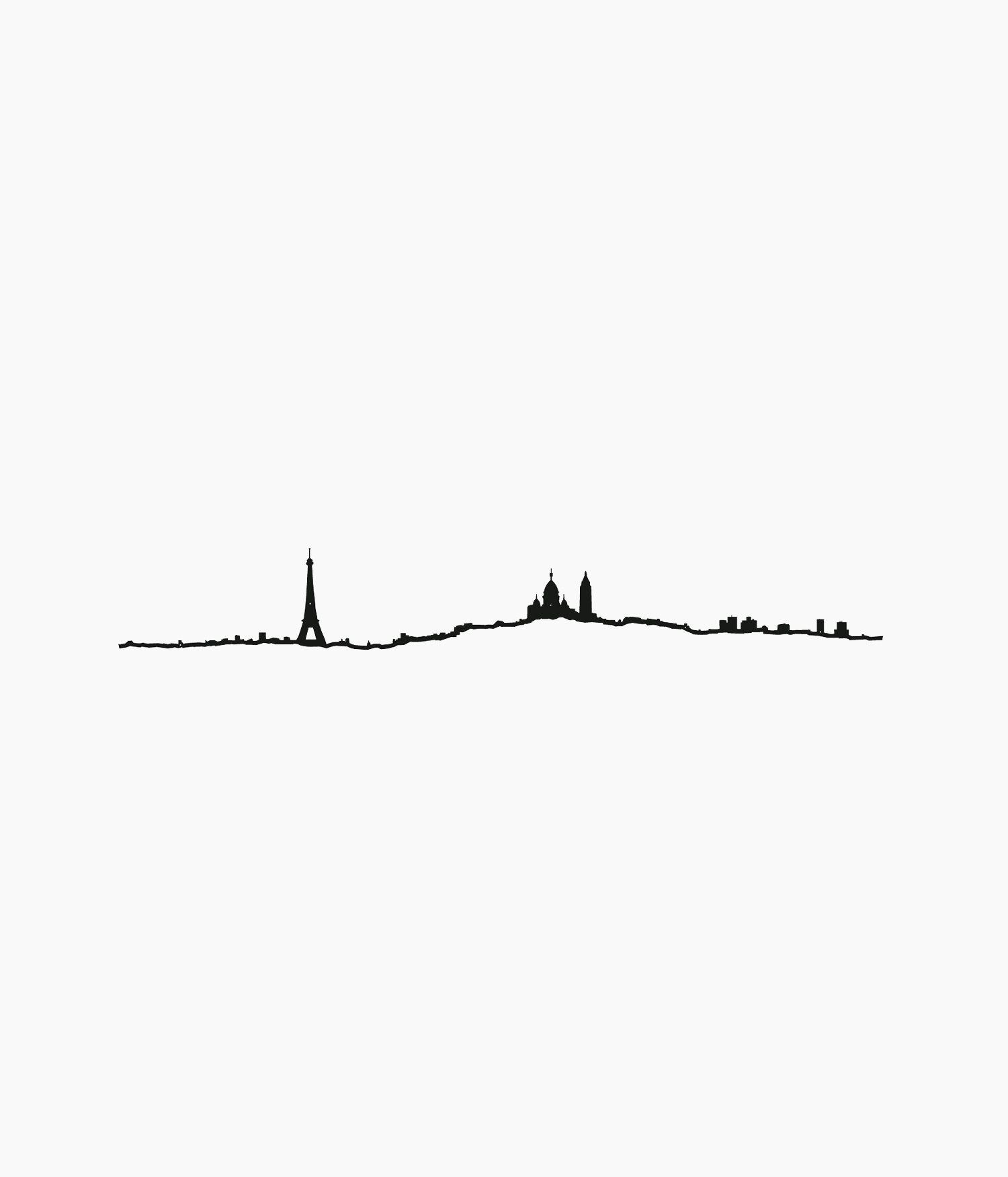 Line City - Paris Noir