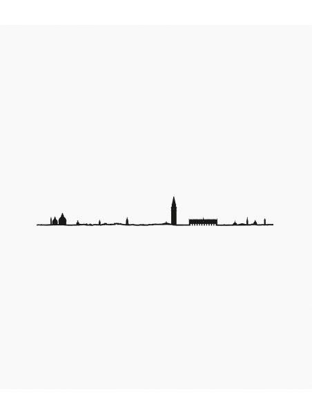 Line City - Venice Noir