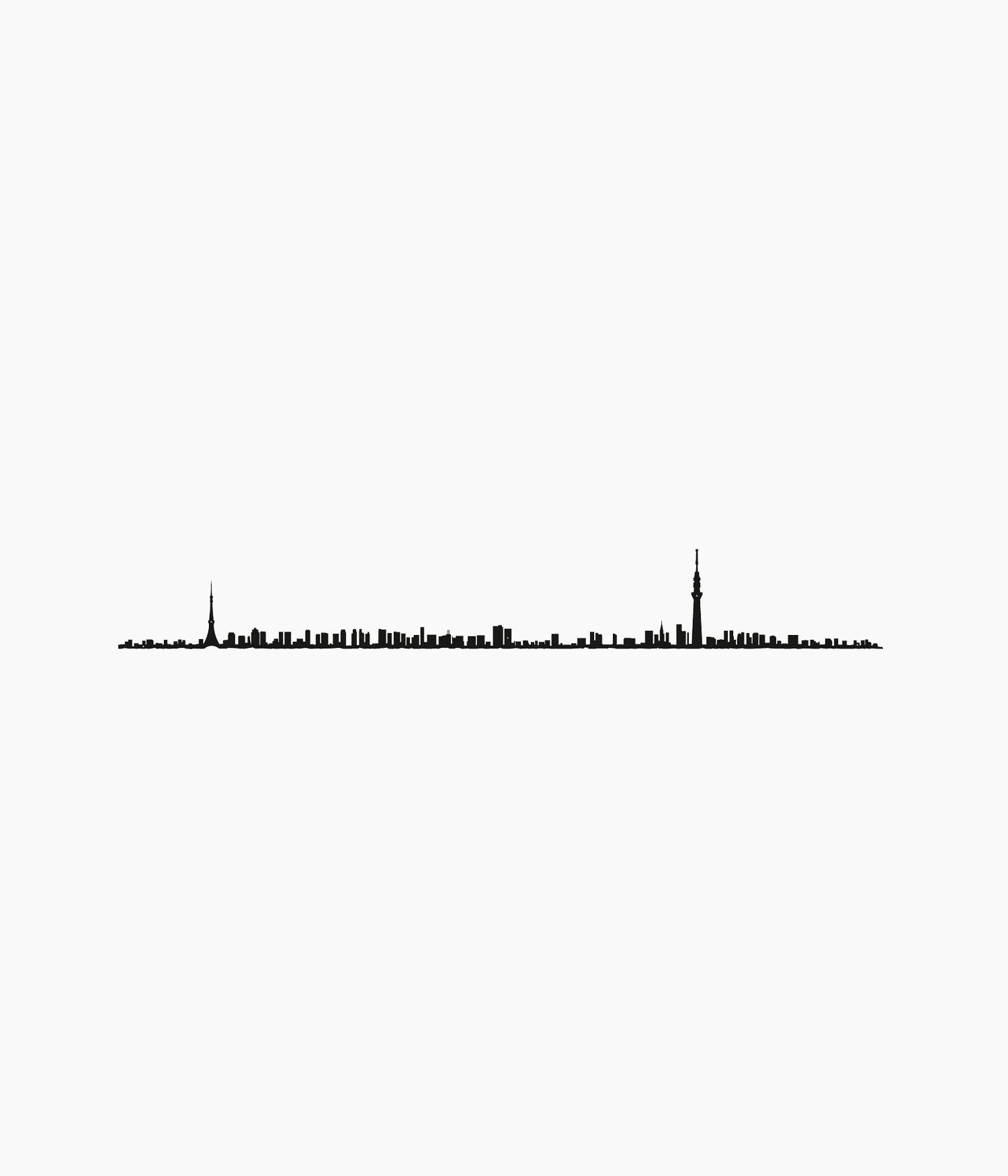 Line City - Tokyo Noir