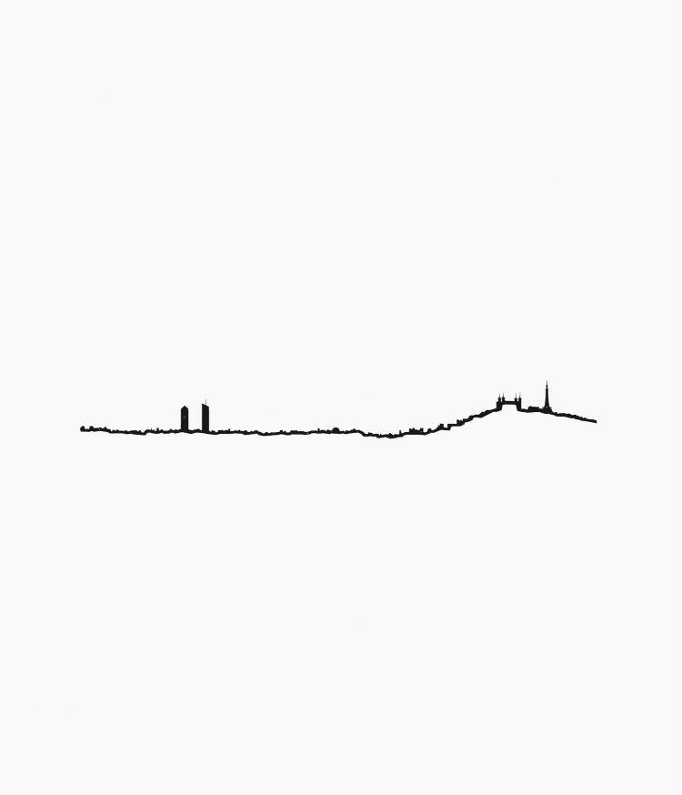Line City - Lyon Noir