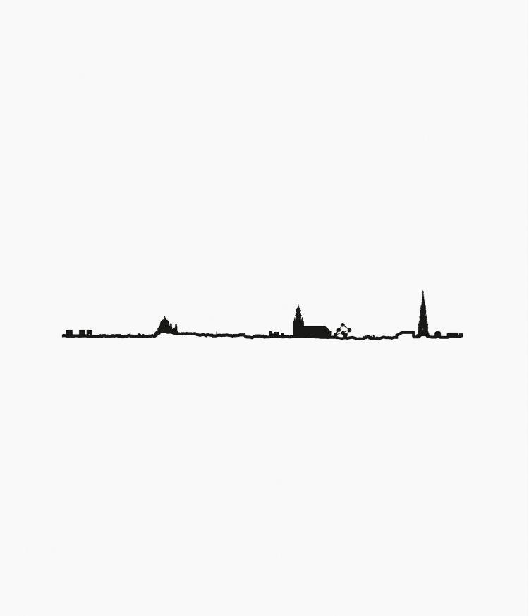 Line City - Brussels Noir