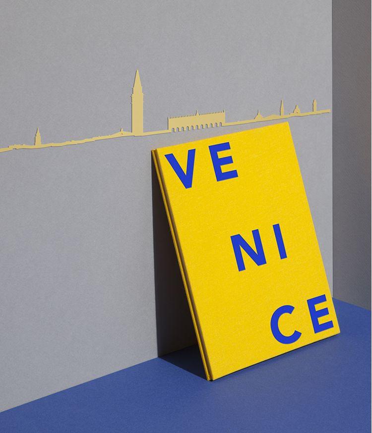 Line City - Venice Doré