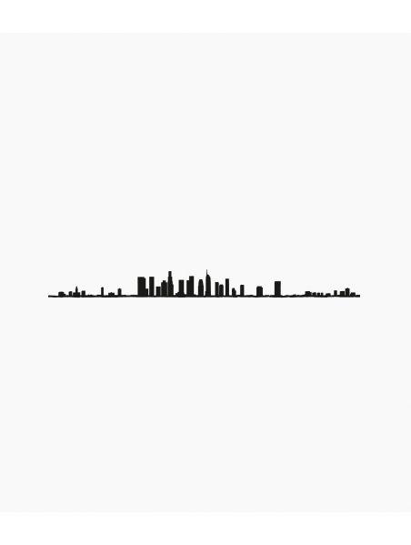 Line City - Los Angeles Noir