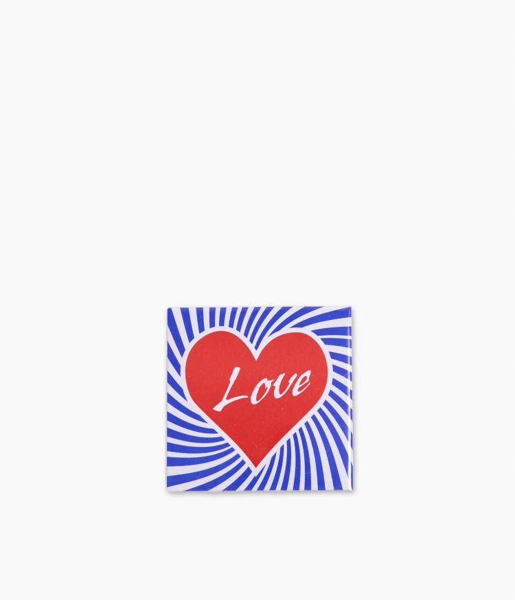 boîte d'allumettes love matches