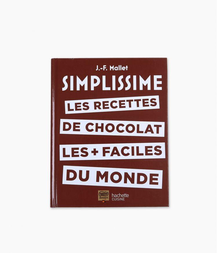 Simplissime - Recettes de chocolat