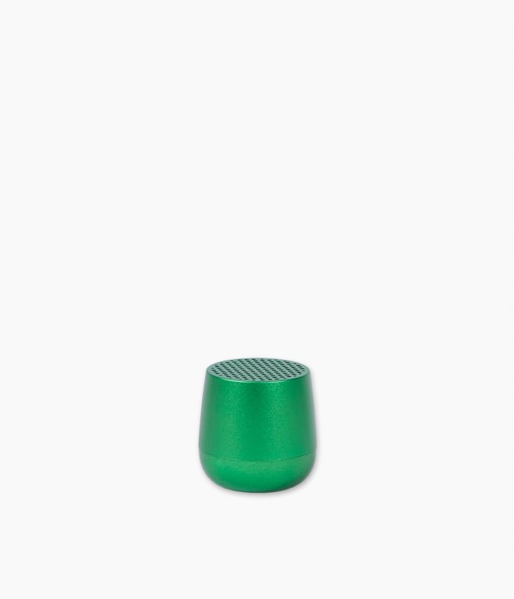 Mini Enceinte Bluetooth - Vert Foncé
