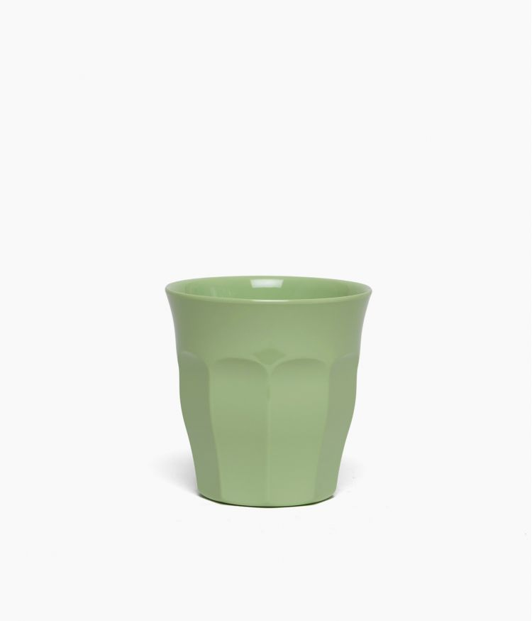 melamine cup mint
