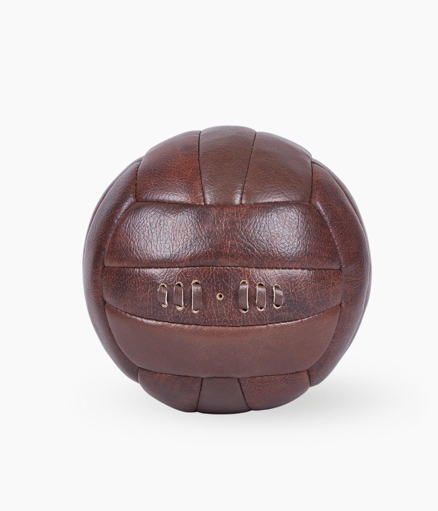 Ballon de Foot Vintage