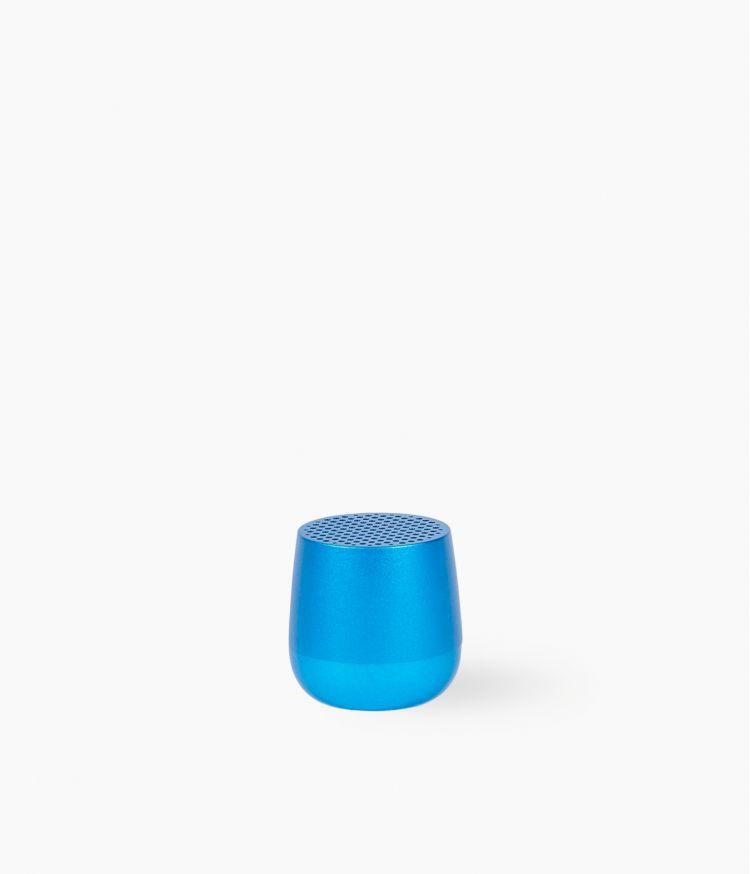 Mini Enceinte Bluetooth - Bleu Foncé