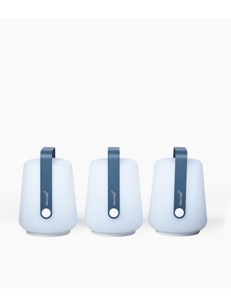 3 petites lampes Baladeuses