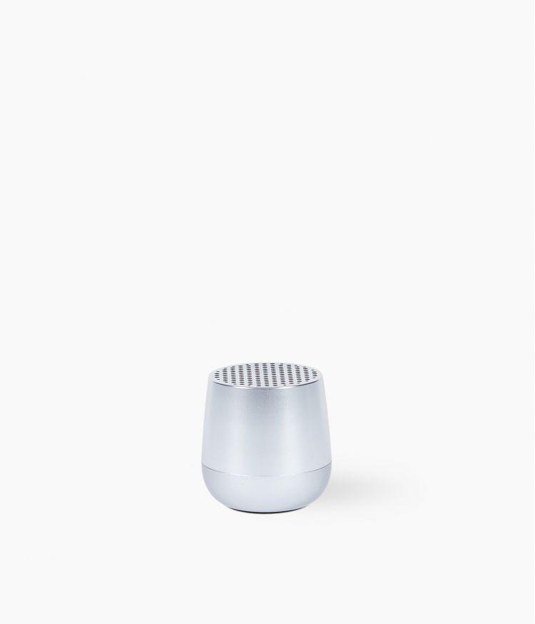 Mini Enceinte Bluetooth - Aluminium