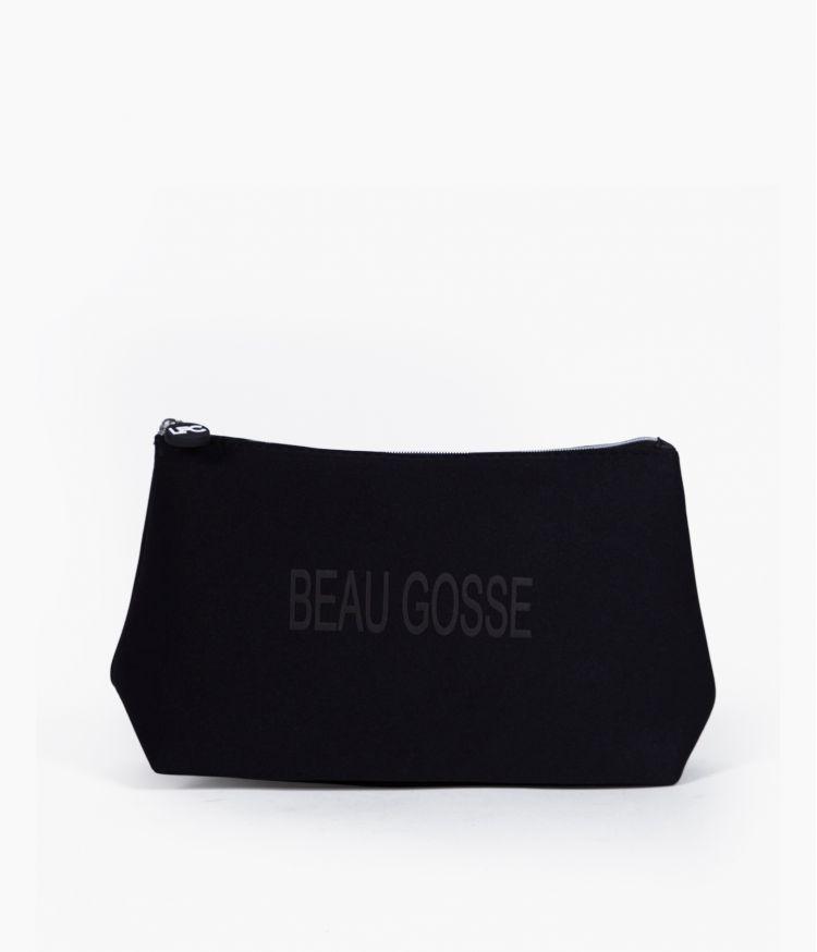 Pochette Beau Gosse - Noir