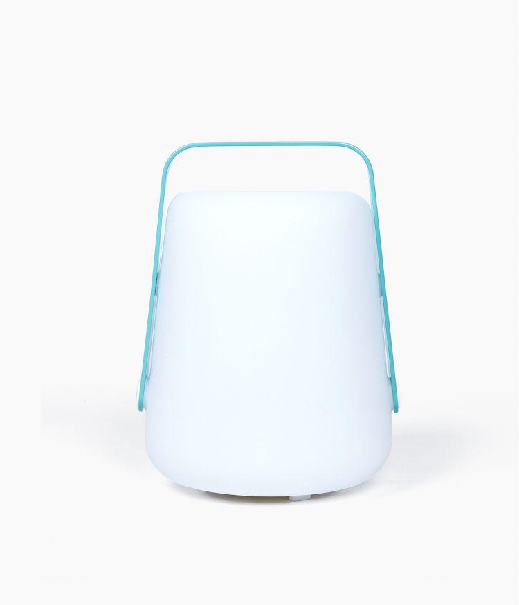 Lampe Baladeuse - Bleu lagune