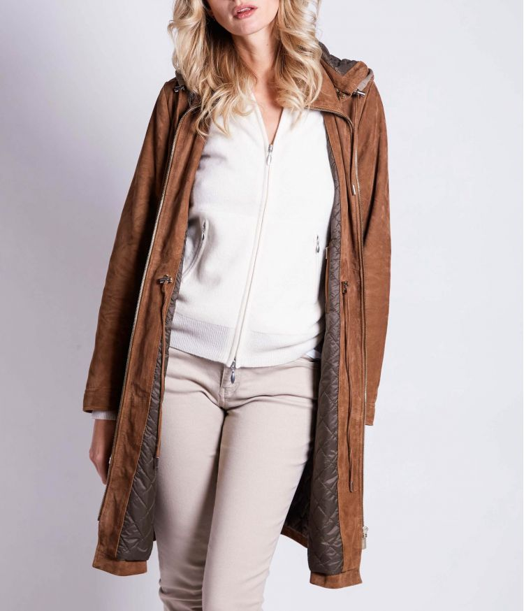 manteau daniella