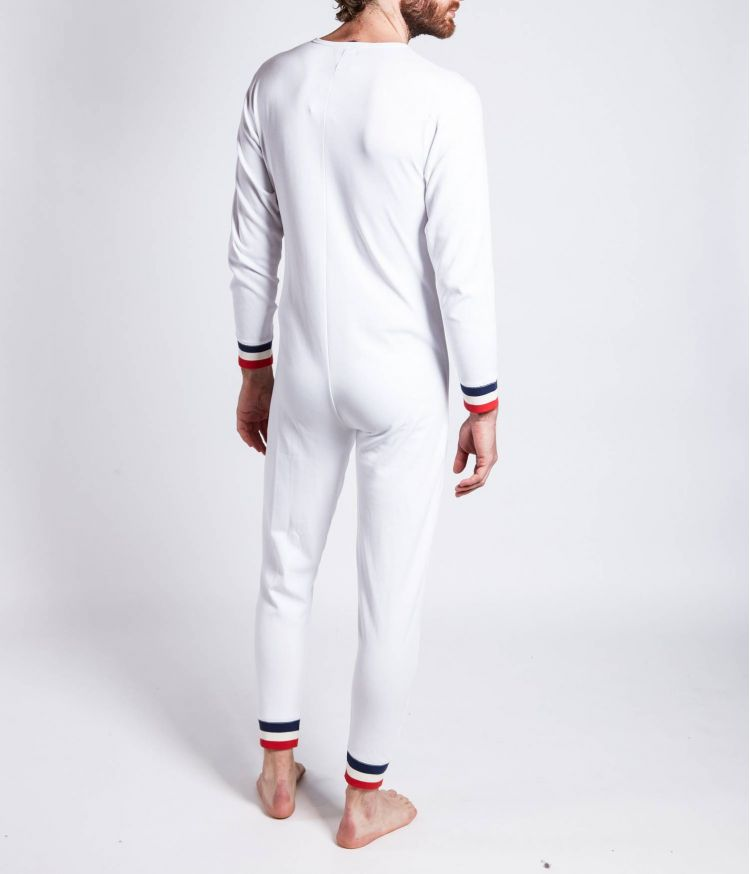 Love Combi Blanc