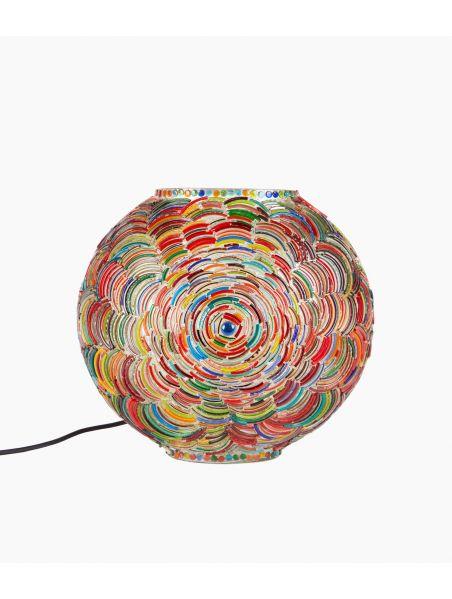 lampe lafaa mosaiques