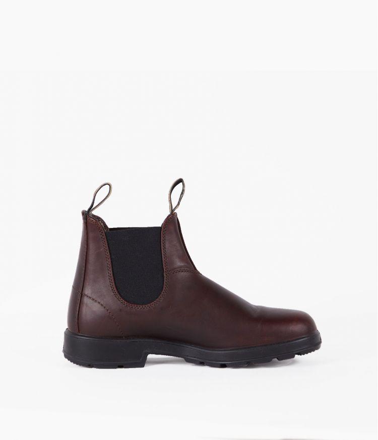 Boots élastiquées Auburn