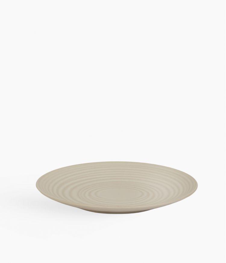 assiette dessert 21cm blanc