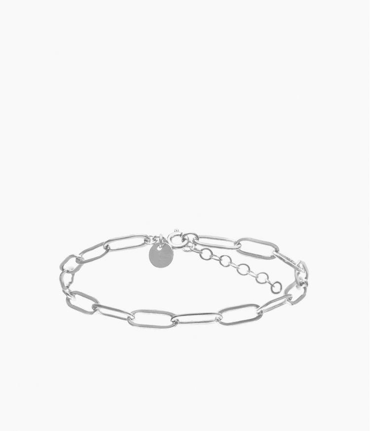 bracelet argent laure