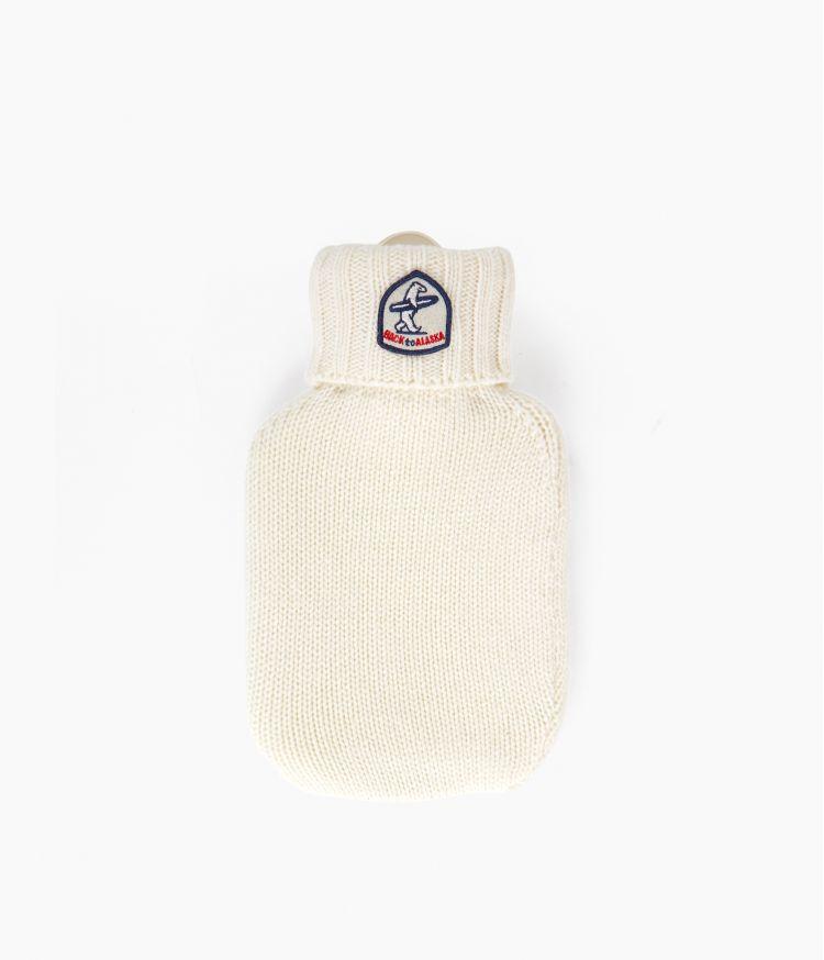 Bouillotte Petit Modèle Blanc