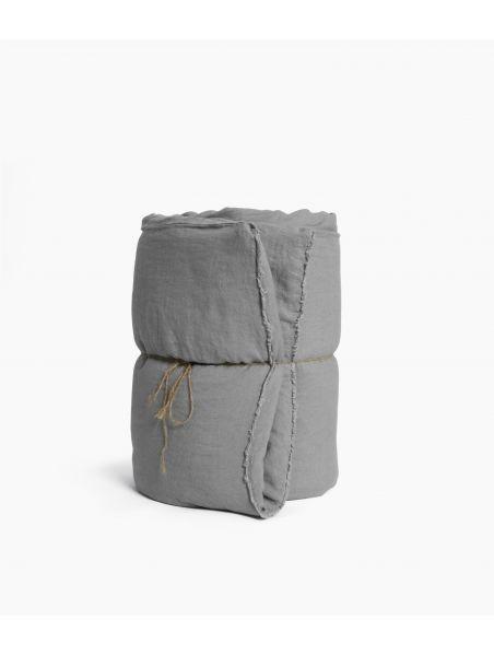 housse edredon 85*200 beton