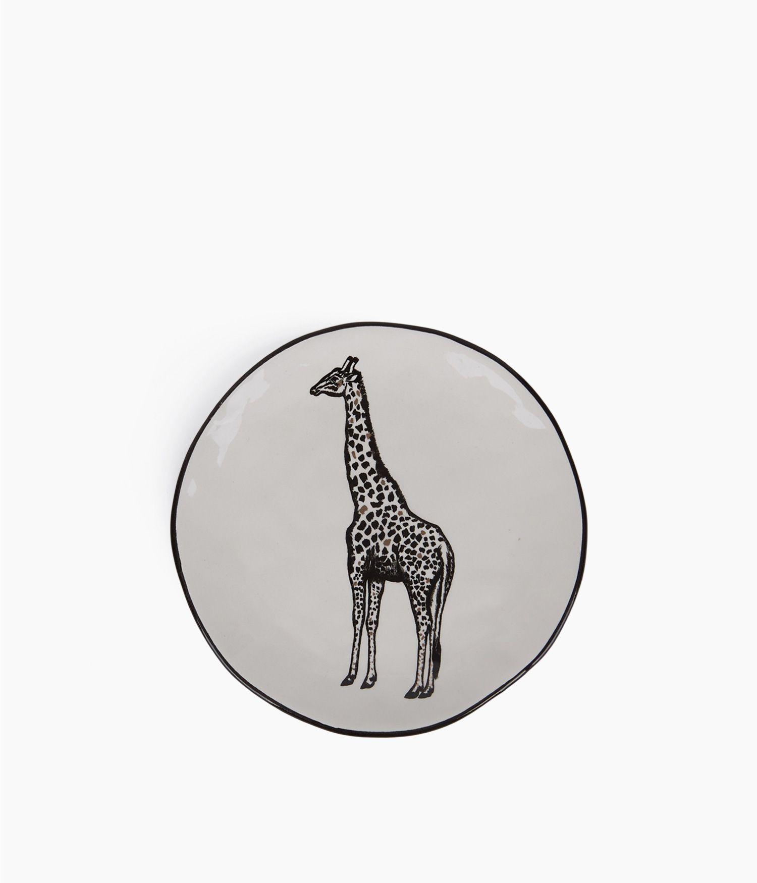 Coupelle Girafe