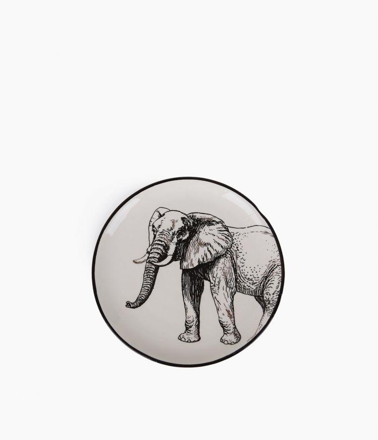 Coupelle Eléphant