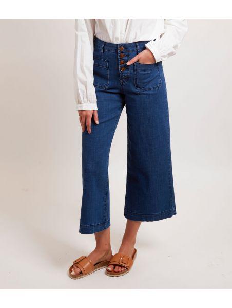 Pantalon Atlanta Stone