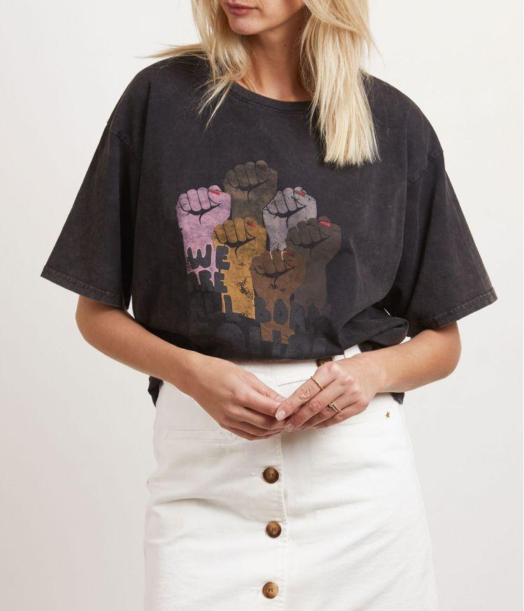 tee-shirt brewster