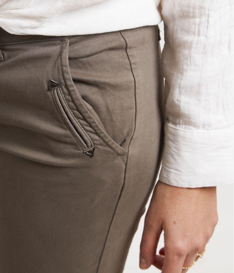 Pantalon Honore Ecorce