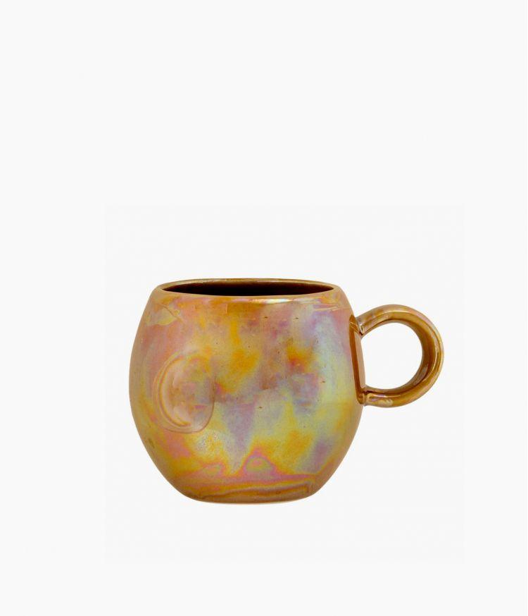mug brown 8.5*8