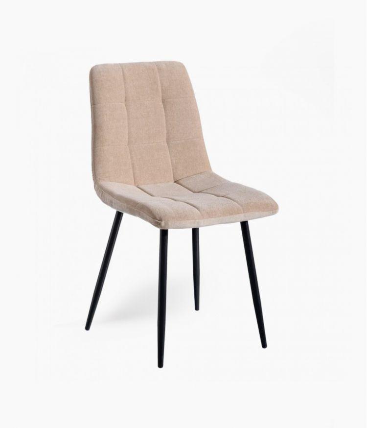 chaise manta sable h89cm